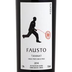 Vinho Fausto Tannat Tinto Seco 750ml
