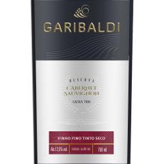 Vinho Garibaldi Reserva Cabernet Sauvignon Tinto 750ml