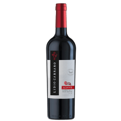 Vinho Lidio Carraro Agnus Cabernet Sauvignon Tinto 750ml