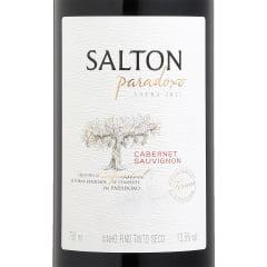 Vinho Salton Paradoxo Cabernet Sauvignon Tinto 750ml