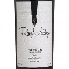 Vinho Torcello Remy Valduga 2015 Tinto 750ml