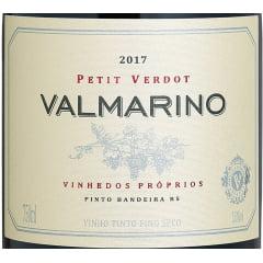 Vinho Valmarino Petit Verdot Tinto 750ml