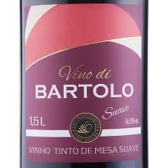 Vinho Garibaldi di Bartolo Tinto Suave 1,5Lts