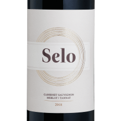 Vinho Lidio Carraro Selo Tinto Suave 750ml