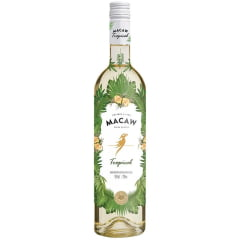 Vinho Casa Perini Macaw Tropical Branco Frisante 750ml