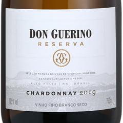 Vinho Don Guerino Reserva Chardonnay Branco 750ml