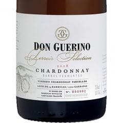 Vinho Don Guerino Terroir Selection Chardonnay Branco Seco 750ml