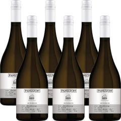 Vinho Panizzon Chardonnay Branco Seco 750ml C/6