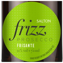 Vinho Salton Frizz Frisante Prosecco Demi-Sec 750ml