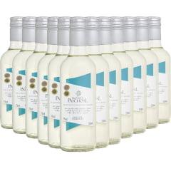Vinho Monte Paschoal Frisante Moscato Branco Suave 250ml C/12