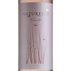 Vinho Casa Valduga Naturelle Frisante Rosé Suave 750ml