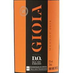 Vinho Aurora Gioia D.O. Merlot Safra 2018 Tinto Seco 750ml