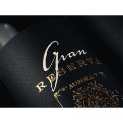 Vinho Aurora Gran Reserva Cabernet Sauvignon e Tannat Tinto Seco 750ml C/6