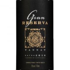 Vinho Aurora Gran Reserva Tannat Tinto 750ml