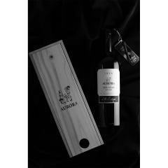 Vinho Aurora Millésime  Safra 2018 Cabernet Sauvignon Tinto 1,5Lts