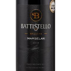 Vinho Battistello Reserva Marselan Tinto Seco 750ml