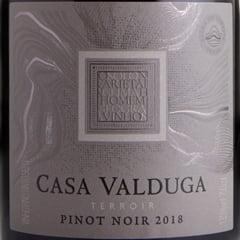 Vinho Casa Valduga Terroir Pinot Noir Tinto 750ml