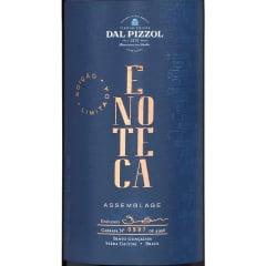 Vinho Dal Pizzol Enoteca 2018 Tinto 750ml