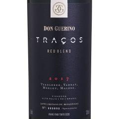 Vinho Don Guerino Gran Reserva Traços Tinto 750ml