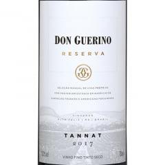 Vinho Don Guerino Reserva Tannat Tinto 750ml