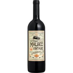Vinho Don Guerino Vintage Malbec Tinto Seco 750ml