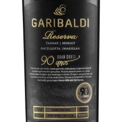 Vinho Garibaldi Gran Corte 90 Anos Nobre Tinto 750ml