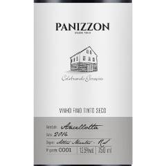 Vinho Panizzon Ancellotta Tinto 750ml