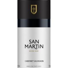 Vinho Panizzon San Martin Cabernet Sauvignon Tinto 750ml