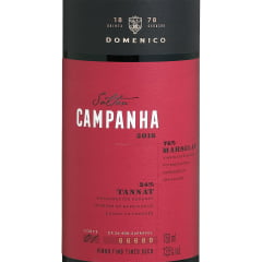 Vinho Salton Campanha Marselan/Tannat e Marselan Tinto Seco 750ml C/6