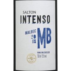 Vinho Salton Intenso Malbec Tinto Seco 750ml