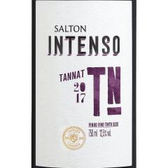 Vinho Salton Intenso Tannat Tinto 750ml