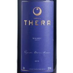 Vinho Thera Corte Especial Malbec Tinto 750ml