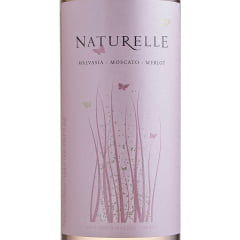 Vinho Casa Valduga Naturelle Rosé Suave 750ml
