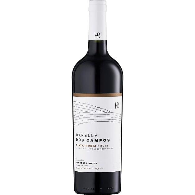 Vinho Capella dos Campos Tinta Roriz Tinto 750ml