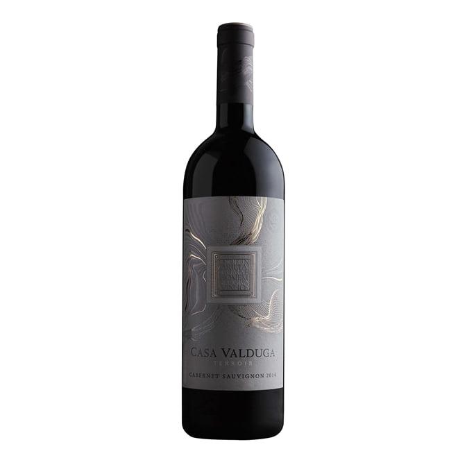 Vinho Casa Valduga Terroir Cabernet Sauvignon Tinto 750ml