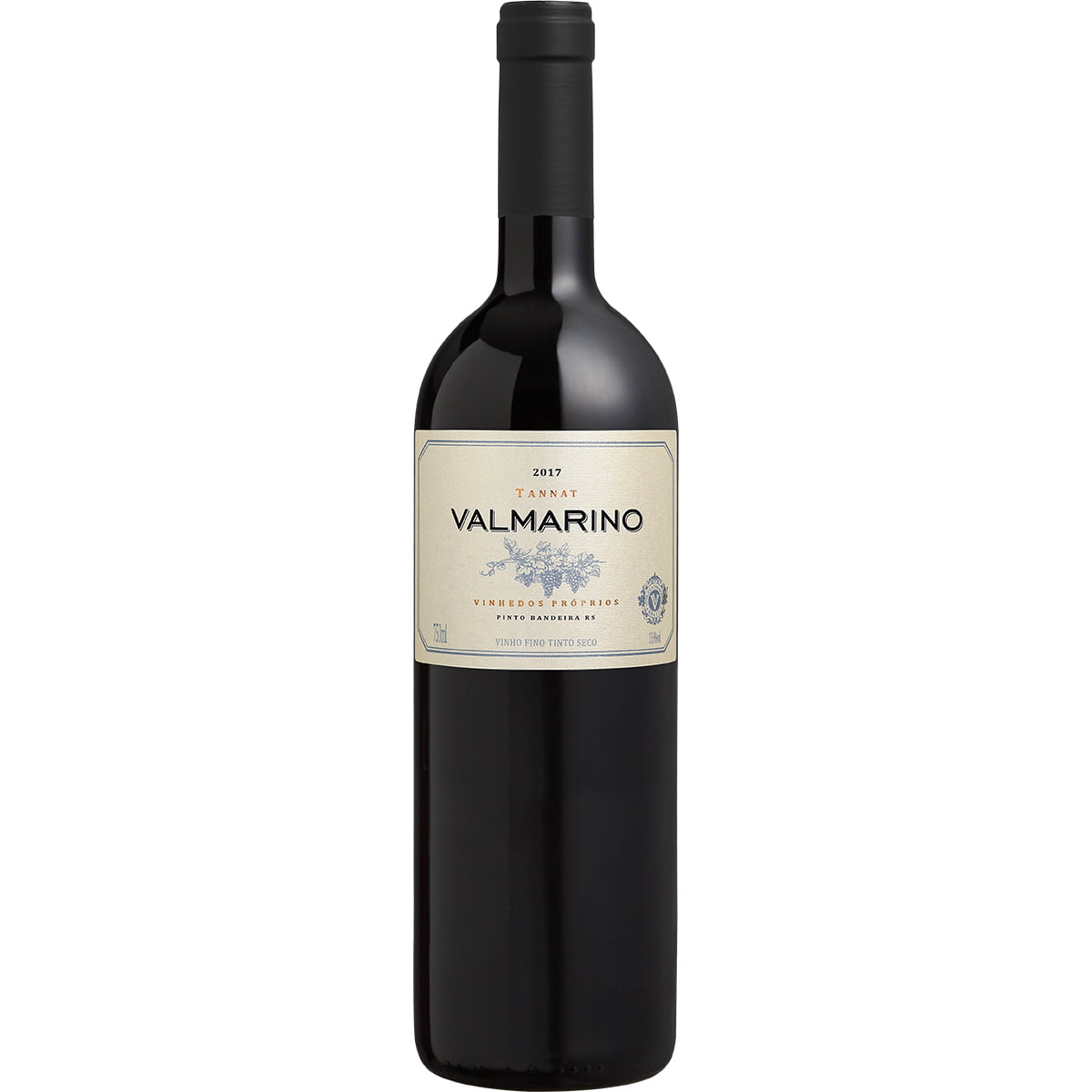 Vinho Valmarino Tannat Tinto Seco 750ml