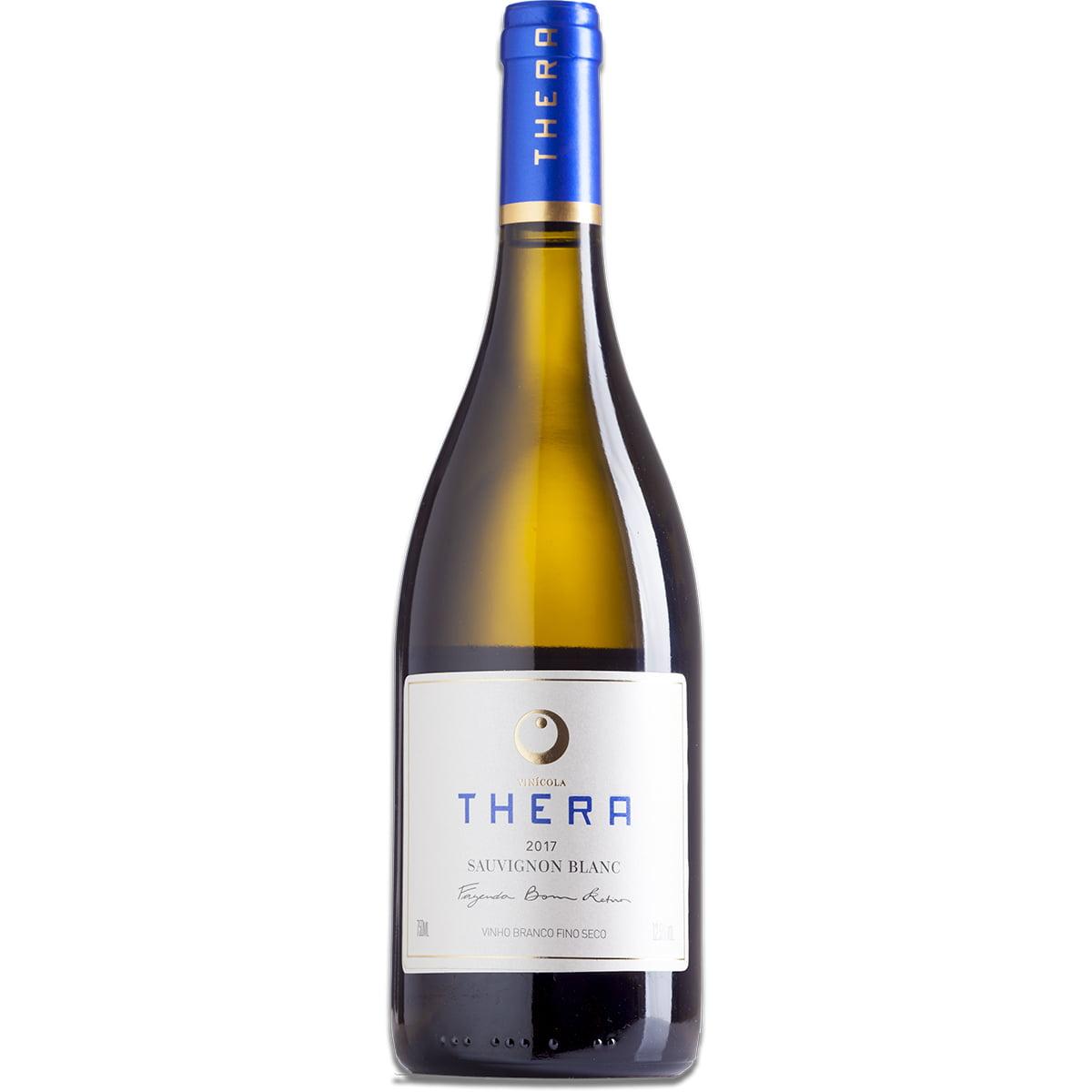 Vinho Thera Sauvignon Blanc Branco Seco 750ml