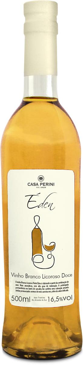 Vinho Casa Perini Éden Licoroso 500ml