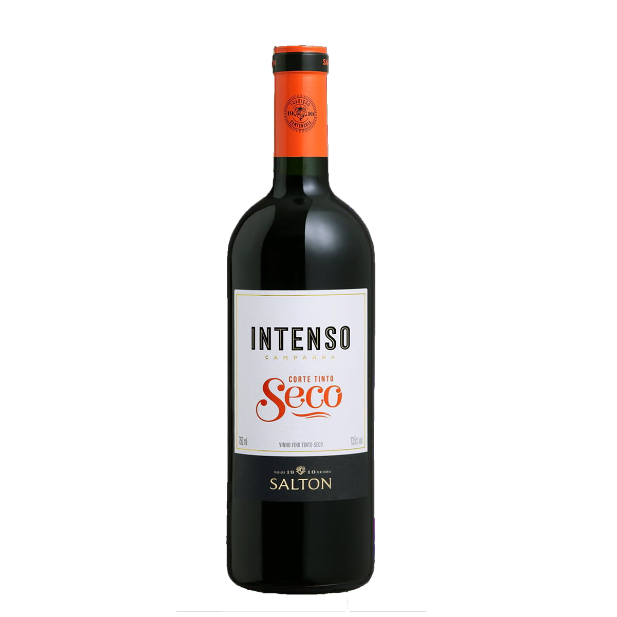 Vinho Salton Intenso Corte Tinto Seco 750ml