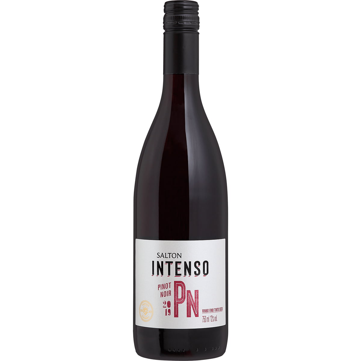 Vinho Salton Intenso Pinot Noir Tinto Seco 750ml