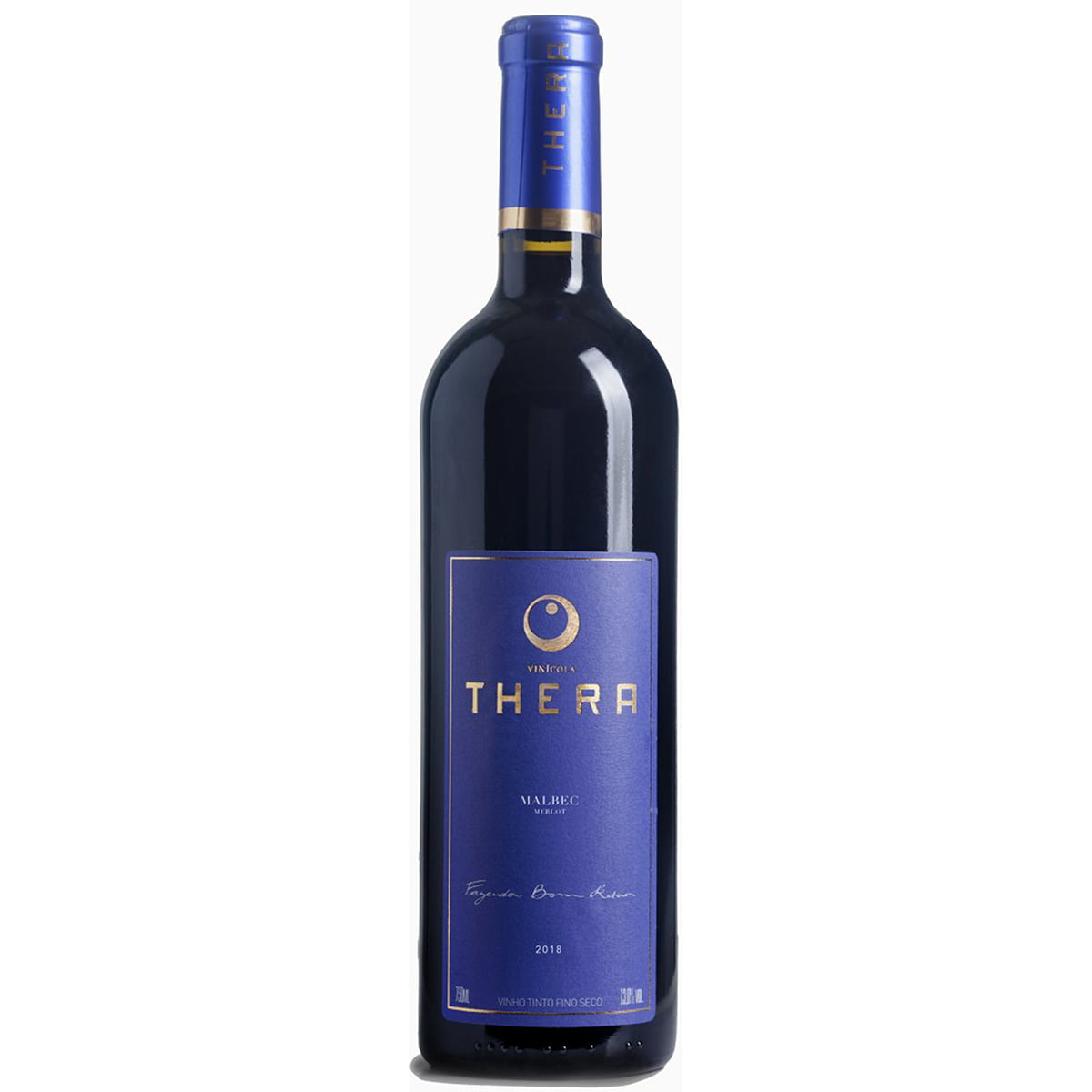 Vinho Thera Corte Especial Malbec Tinto Seco 750ml