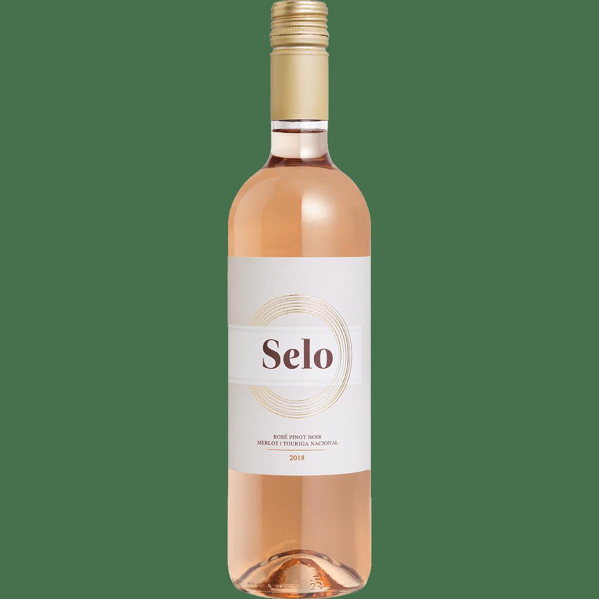 Vinho Lidio Carraro Selo Rosé Suave 750ml